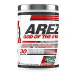 NTel Nutra AREZ God of the Gym - <span>$35.68 w/Coupon </span>