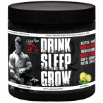 Rich Piana's 5% Nutrition 'Drink Sleep Grow' - <span>$33.95</span>