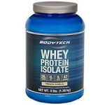 BodyTech Whey Protein Isolate