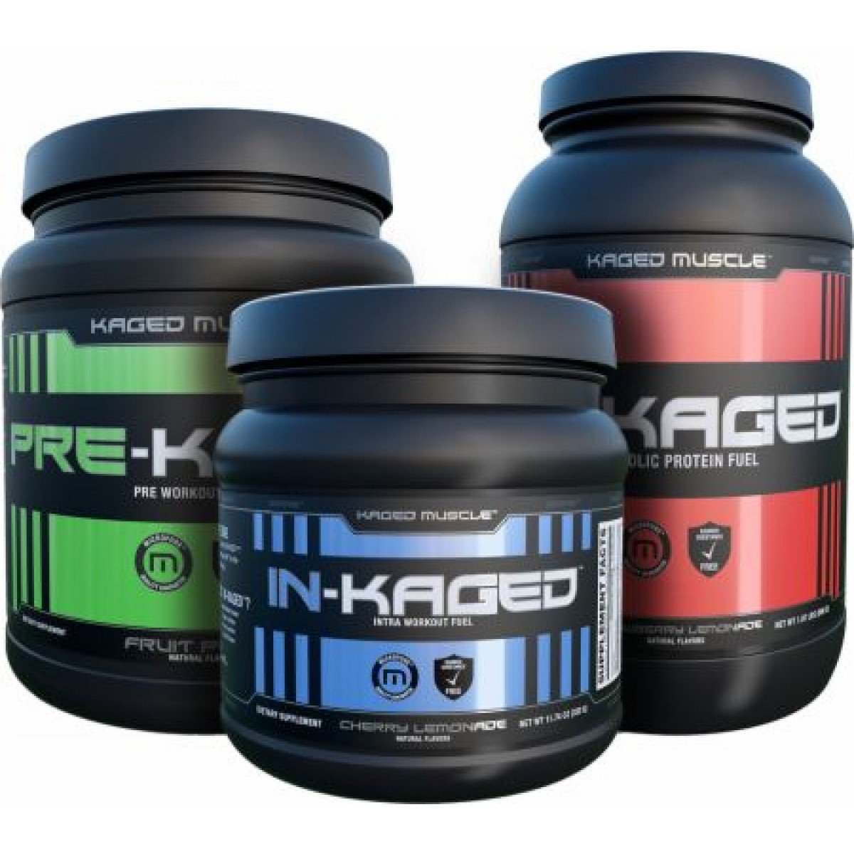 Kaged Muscle Coupon – <span>20% OFF</span> Entire Line!
