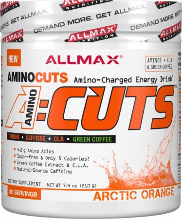 Allmax Amino:Cuts Review