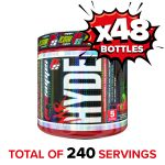 240s PROSUPPS Mr. HYDE - <Span>$69.99</span>