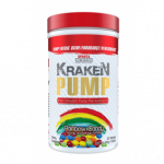Sparta Nutrition - Kraken Pump - <span> $13EA!</span> [All time best]