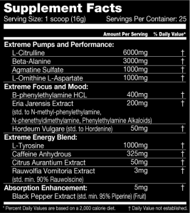 performax-labs-hypermax-ingredients