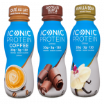 Iconic Protein Drink