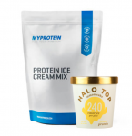 Protein Ice Cream Mix (19s) - <span> $1</span> [Massive All Time Low]