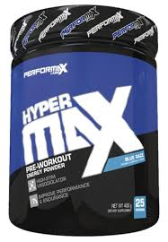 perfomax labs hypermax review