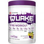 Scivation, Quake 10.0 - <Span>$10.99 Shipped</span>