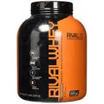 2 X 5LB Rivalus RIVALWHEY - <span> $70 Shipped</span> W/Coupon