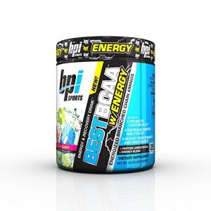 BPI Sports : Best BCAA with Energy