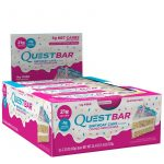 Quest Protein Bars (Box)- <span> $17.5 Shipped </span>