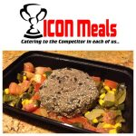 Icon Meals - <span> 25% OFF</span>