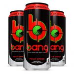 BANG Energy Drink  (Case of 12) -  <span> $18 Shipped</span> (5 cases for $91!)