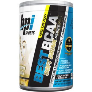 BPI Sports : Best BCAA Soft Drink Series