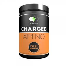 NutraCharge : Charged Amino