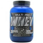 4LB Multi-Pro Whey - <span> $23</span> W/Coupon