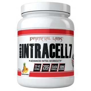 Primeval Labs INTRACELL 7 (Intra-Workout) <Span>BOGO FREE + COUPON</span>