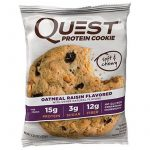 Quest Nutrition Protein Cookie