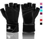 Weight Lifting Gloves - <span> $19.99 Shipped</span>