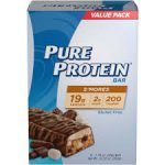 18/pk Pure Protein High Protein Bar - <span> $13.99 Shipped</span>