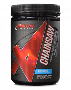 Apollon Nutrition : Chainsaw