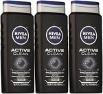 3/pk NIVEA Body Wash - <span> $11 Shipped </span>