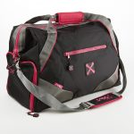 Fit & Fresh Jaxx Helios Duffel - <span> $10!</span>