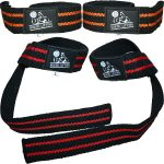 2 Pair Nordic Lifting Lifting Straps -  <Span>$10 Shipped</span> w/Coupon