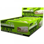 12/pk Muscle Pharm Combat XL Mass Gainer Bars - <Span>$14.99 Shipped</span>