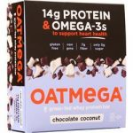 12/pk Boundless Nutrition Oatmega Crisp Bar - <Span>$19 Shipped</span>