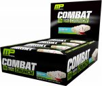 12/PK Combat Crunch Protein Bar - <span> $14EA</span> w/ Suppz coupon