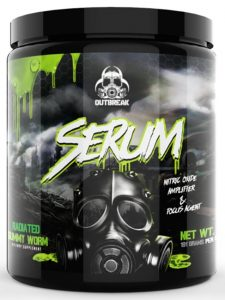 Outbreak Nutrition : Serum