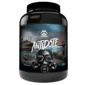 Outbreak Nutrition : Antidote