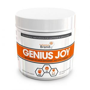 The Genius Brand : Genius Joy