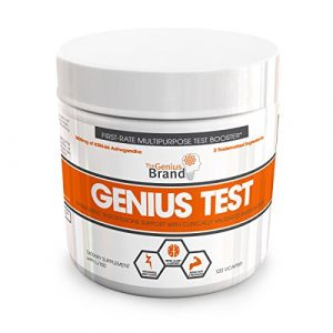 The Genius Brand : Genius Test