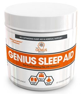 The Genius Brand : Genius Sleep Aid
