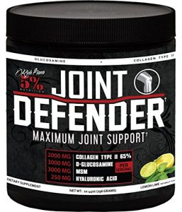 Rich Piana 5% Nutrition : Joint Defender