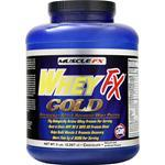 Muscle FX : Whey FX Gold