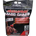 Muscle Maxx : Mass Gainer