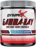 Dynamik Muscle Gamma Ray