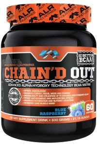 ALR : Chain'd Out