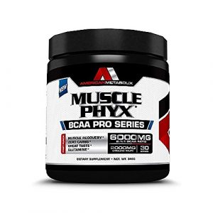 American Metabolix : MusclePhyx