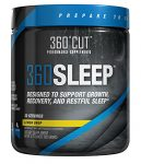 360CUT 360SLEEP