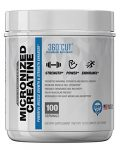 360CUT Micronized Creatine