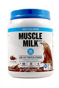 CytoSport : Muscle Milk 100