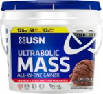 USN Ultrabolic Mass