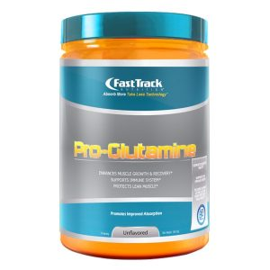 Fast Track Nutrition : Pro Glutamine