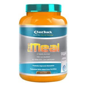 Fast Track Nutrition : Pro Meal Protein
