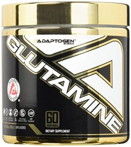 Adaptogen Science : Glutamine