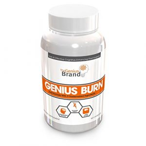 The Genius Brand : Genius Burn